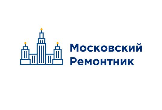 Сайт для компании Московский ремонтник