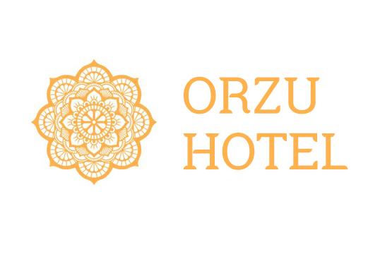 Отель ORZU HOTEL