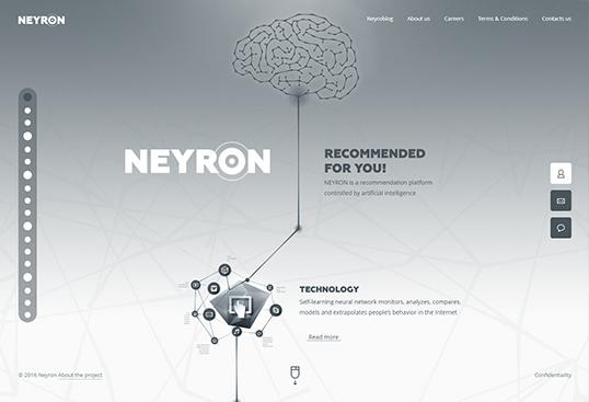 Сайт для психолога