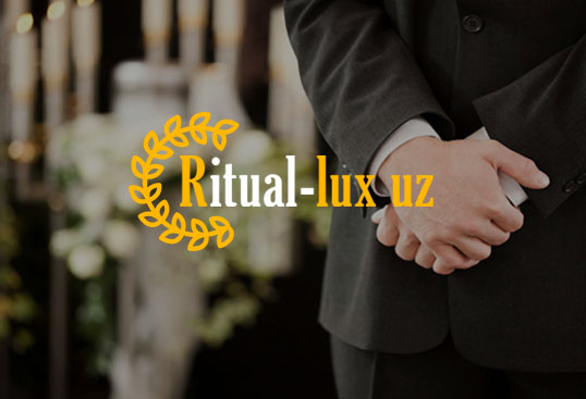 Ритуальные услуги - создание сайта